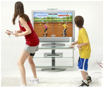 Understanding factors that promote active video game use in children