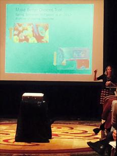 Kristin Schneider presentation
