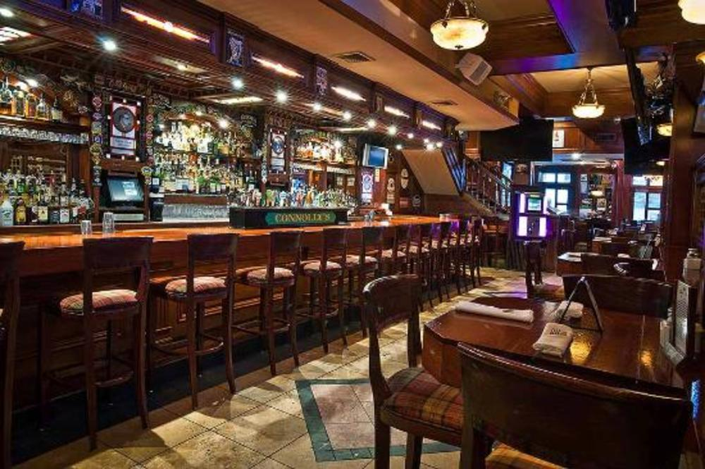 Connolly 39 s pub restaurant on 45th in new york city ny for The americano nyc