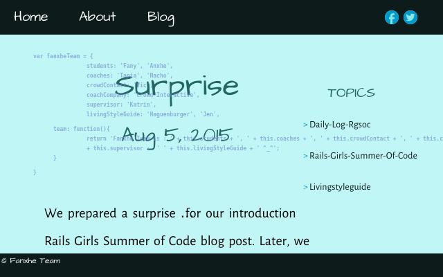 2015 08 05 surprise