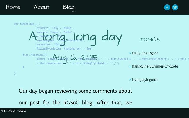 2015 08 06 a  log day