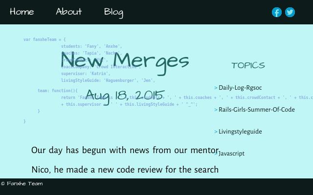 2015 08 18 new merges