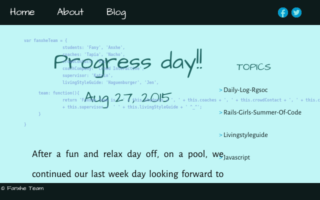 2015 08 27 recharged after a day of