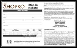 Polaroid 50 Inch LED HDTV $50 Mail in Rebate