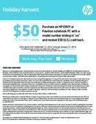 """Envy 15-k020us TouchSmart 15.6"""" Full HD PC - Intel Core i7-4710HQ Processor"""