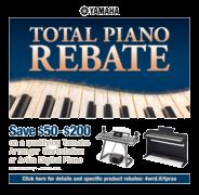 Yamaha Arius YDPV240 Digital Home Piano