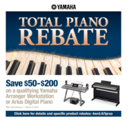 Yamaha PSRS650 61 Key Arranger  Workstation Keyboard