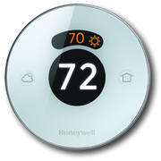 Honeywell Learning Thermostat with Built-in Wifi
