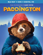 Recieve $3 back after Purchasing Paddington on Blu-Ray and Silver Palate Kitchen Products