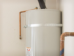 Natural Gas Storage Water Heaters