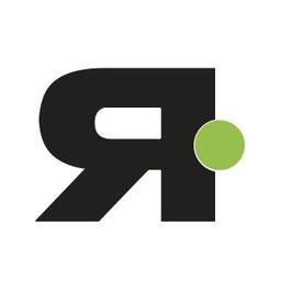 R for social media black