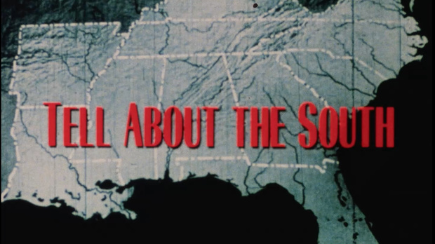 Agee Films: Tell About the South