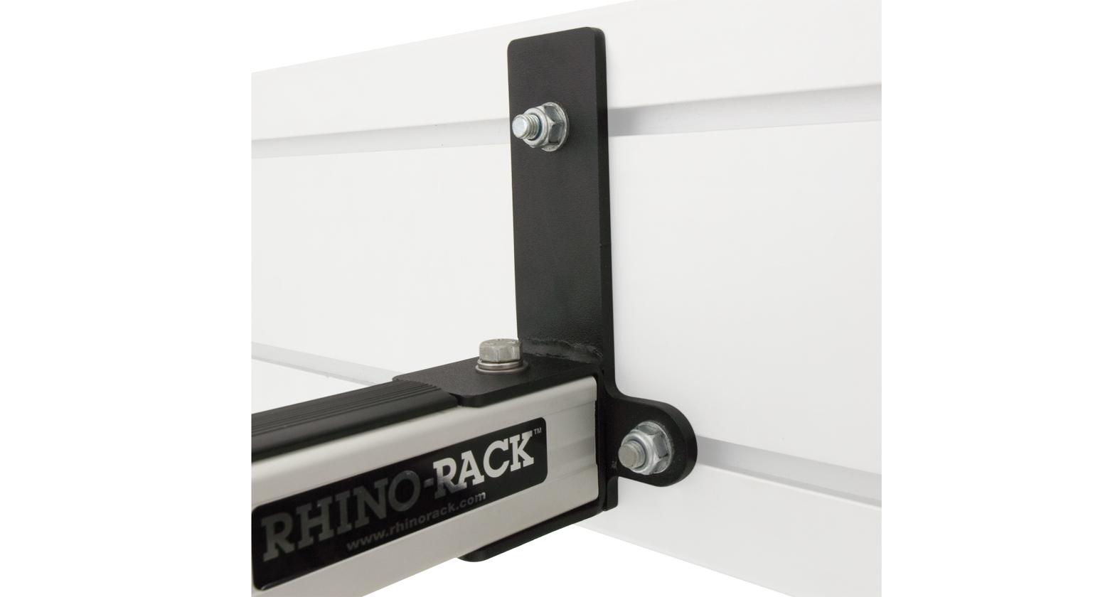 Batwing HD Bracket Kit