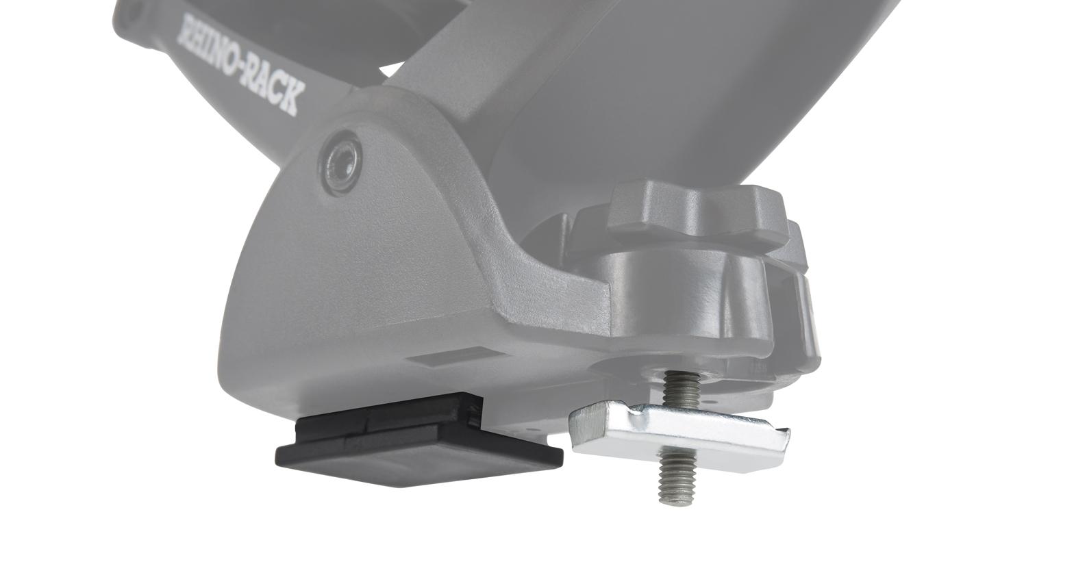 Rhino Roof Rack Fitting Kit Kayak Carrier For Nautic 580 581 HD-FK2
