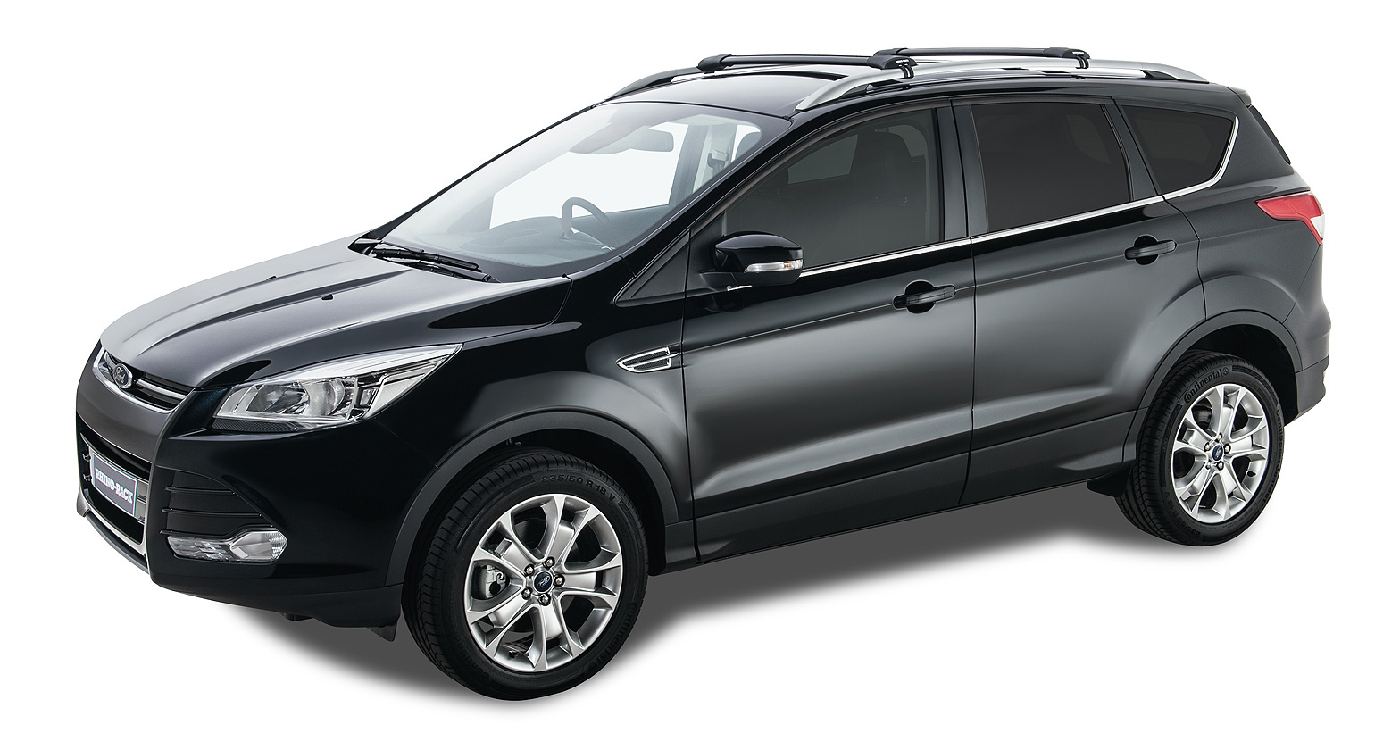Ford kuga 4dr suv with roof rails 05 13 on view options
