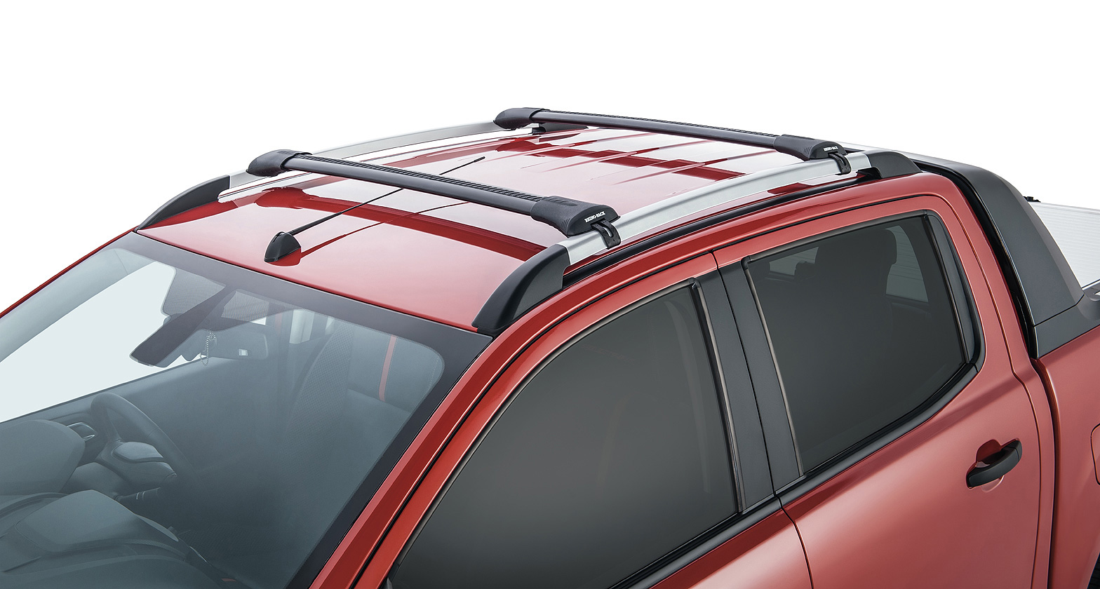 rhino rack stealthbar roof rack system. Black Bedroom Furniture Sets. Home Design Ideas