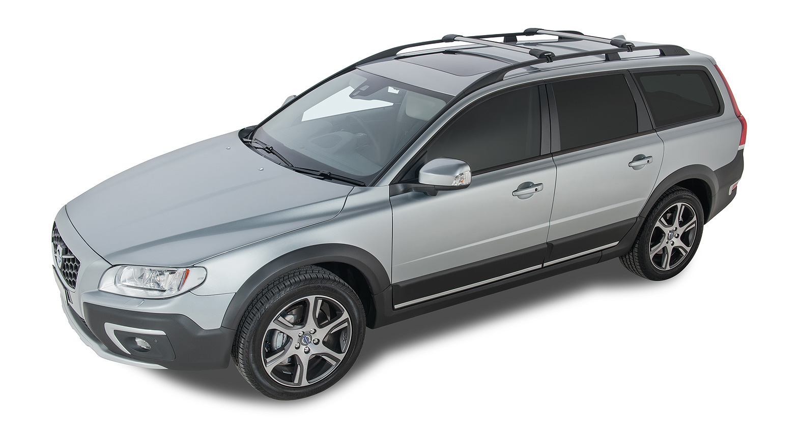 VOLVO XC70 4dr Wagon With Roof Rails 01/01 To 12/16, View Options ...