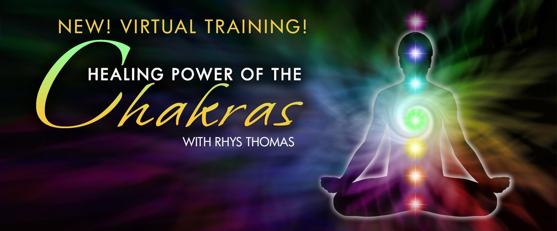 Crystal Bowls | Rhys Thomas Institute | The leader in Life