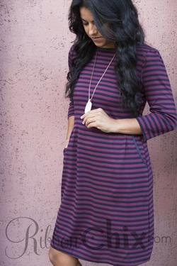 Jade ~ Warmest Embrace Dress