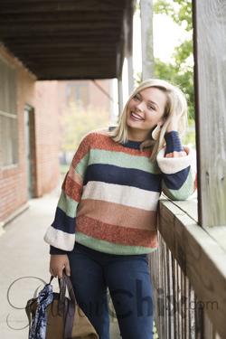 Making It Better Sweater