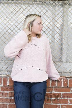 Beyond Cozy Sweater