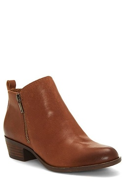 LUCKY BRAND ~ Basel (Toffee)