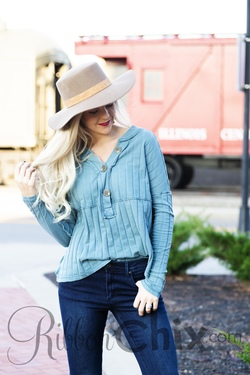 Free People ~ In The Mix Top