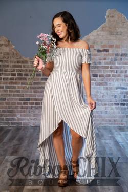 Summer Ease Dress