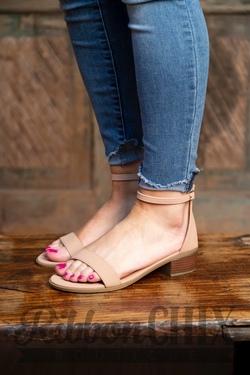 Alvarez Heel