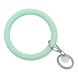 Bracelet Key Ring ~ Mint