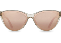 TOMS Josie Sunglasses in Champagne Crystal