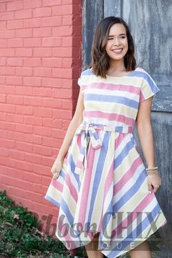 Newest Addition Dress