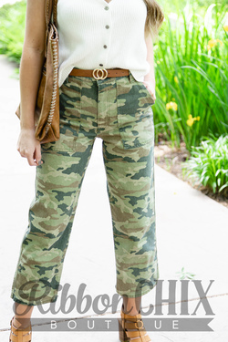 Free People ~ Remy Pant