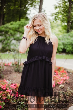 Envisioning Bliss Tunic/Dress