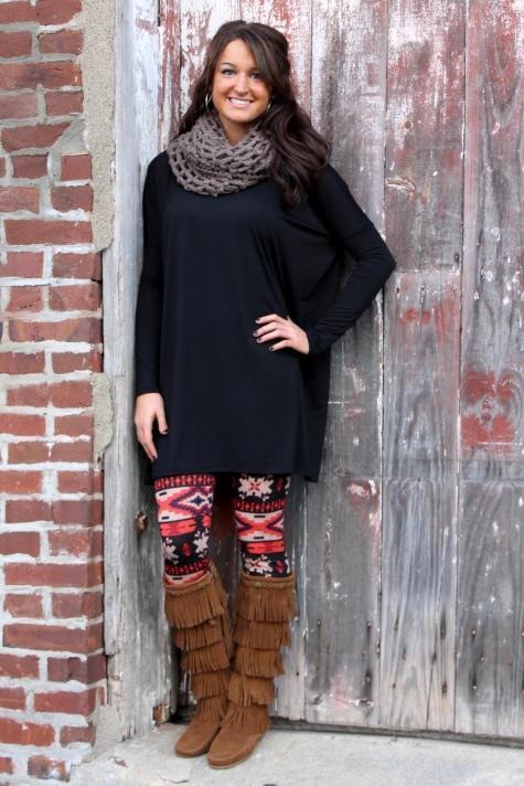 a35f6aa3a6c Black Piko Tunic Dress – Little Black Dress | Black Lace Bridesmaid ...