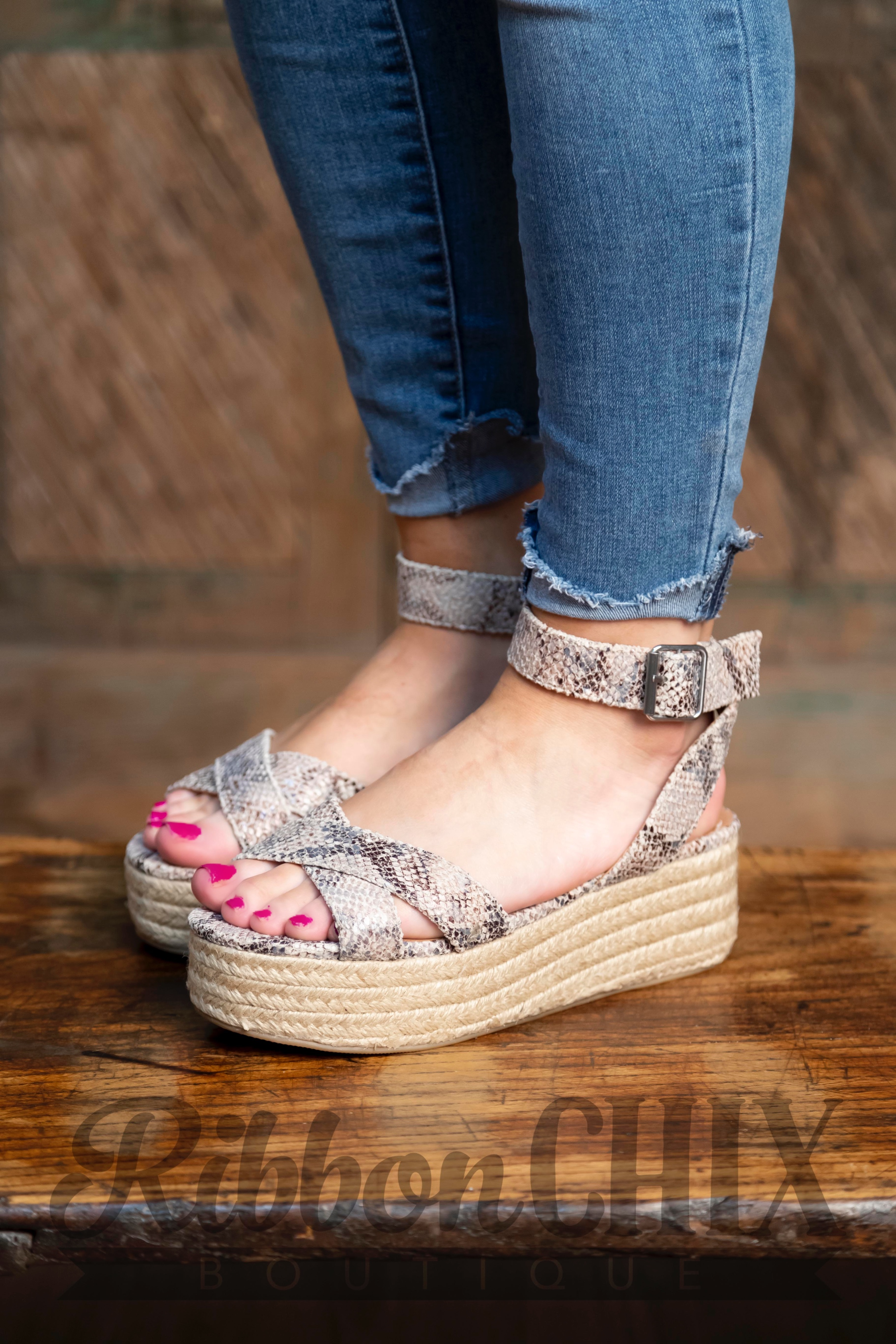d029717a4e5 Chinese Laundry Zala Sandal. (Click image to enlarge). A super-chunky espadrille  platform ...