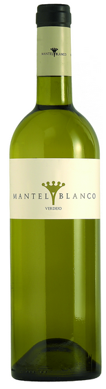 Mantel Blanco