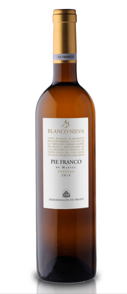 Blanco Nieva Pie Franco