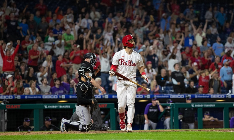MLB Predictions For Today: Phillies Slight Favorites Versus