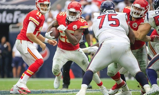 FanDuel NFL Week 1 Preview: Running Backs