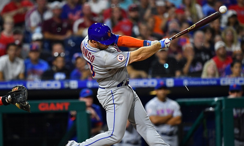MLB Predictions For Today: Mets Favorites At Home Versus Braves
