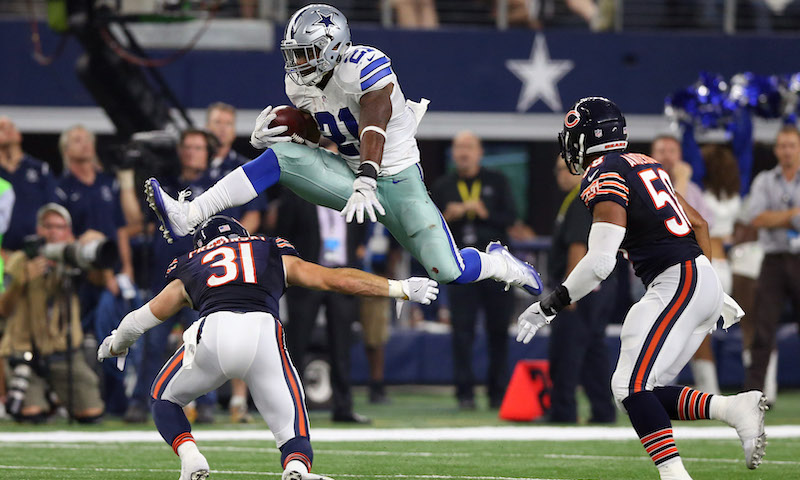 Bears cowboys betting previews betting odds u s presidential election