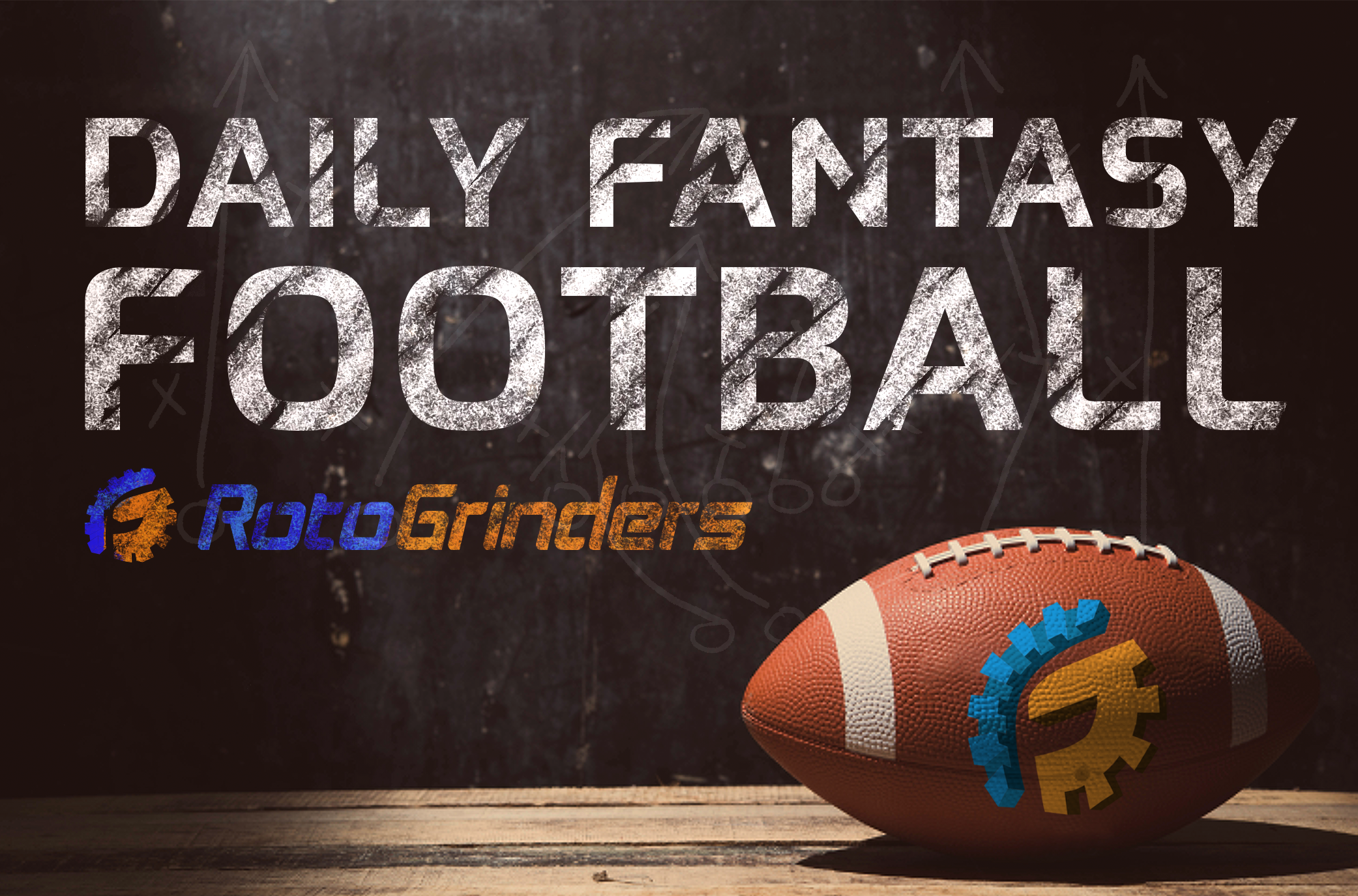 daily fantasy football advice for draftkings nfl