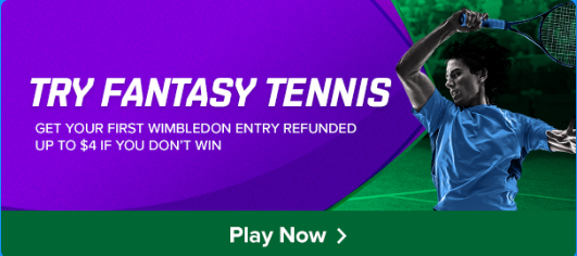 FanDuel Launches Daily Fantasy Tennis