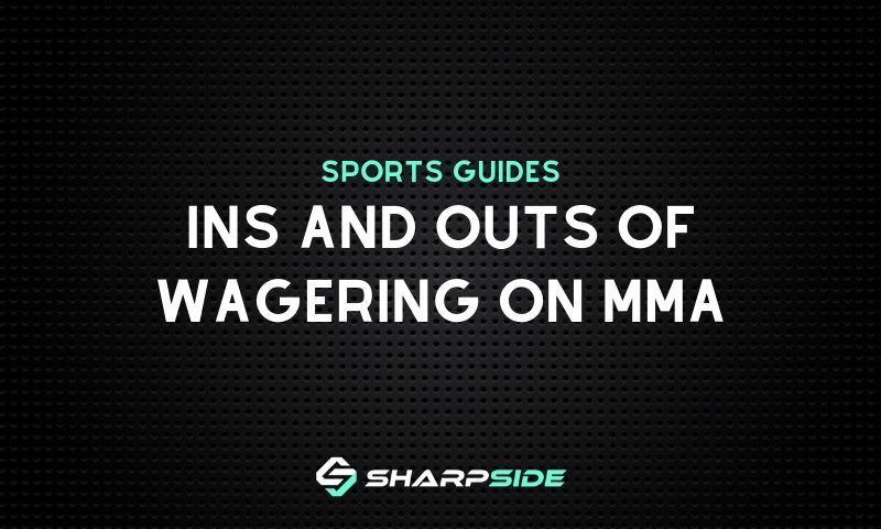 Betting lines explained mma rankings crypto currency trading strategy