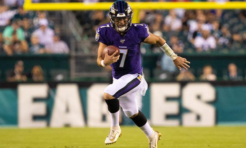 NFL Preseason Week 4 Betting Odds and Storylines