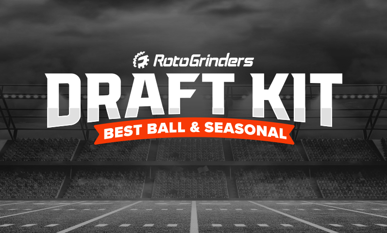 RotoGrinders: The Daily Fantasy Sports Authority
