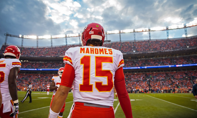 Thursday Night Football Betting Picks Chiefs At Broncos
