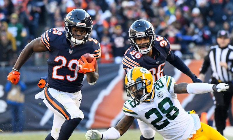 Packers vs  Bears Odds, Preview, NFL Betting Picks Week 1