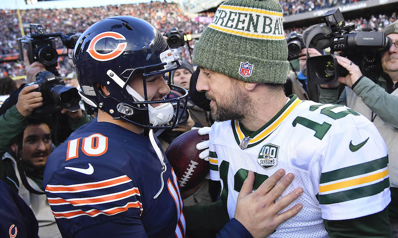 Bears packers betting preview goal e/w betting football